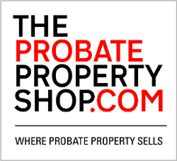 The Probate Property Shop