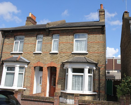 Property sold in Wanstead